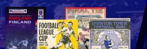 football programme covers